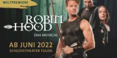 ROBIN HOOD – das Musical in Fulda