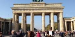 Berlin grenzenlos
